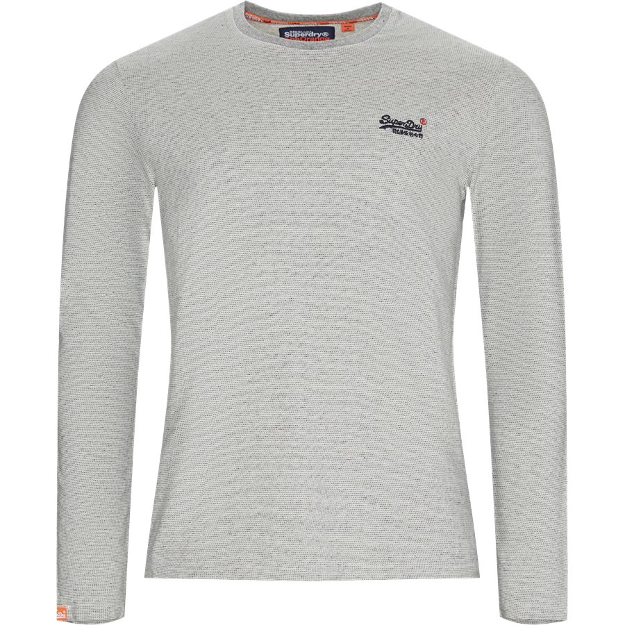 M6000 - M6000 LS Tee - T-shirts - Regular - SAND X6R - 1